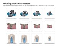Educ-big and small-Fashion