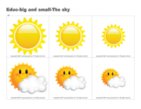 Educ-big and small-The sky-1