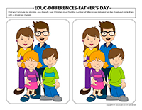 Educ-differences-Father's Day