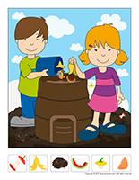 Educ-intruder-Composting