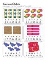 Educ-math-Fabric
