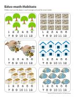 Educ-math-Habitats