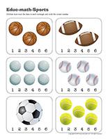 Educ-math-Sports