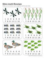 Educ-math-Swamps