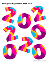 Educ-pairs-Happy New Year 2020