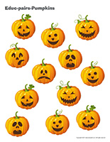 Educ-pairs-Pumpkins