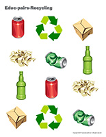 Educ-pairs-Recycling
