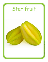 Educ-poster-Star fruit
