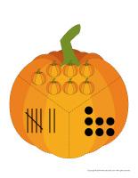 Educ-puzzles-Pumpkins