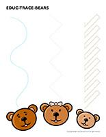 Educ-trace-Bears