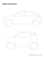 Educ-trace-Cars