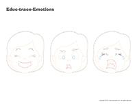 Educ-trace-Emotions