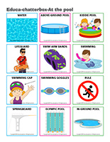 Educa-chatterbox-At the pool