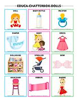 Educa-chatterbox-Dolls