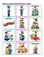 Educa-chatterbox-Father's Day