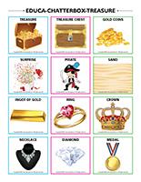 Educa-chatterbox-Treasure