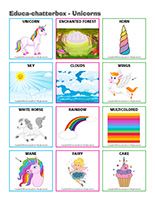 Educa-chatterbox-Unicorns