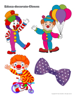 Educa-decorate-Clowns-1