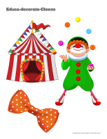 Educa-decorate-Clowns-2
