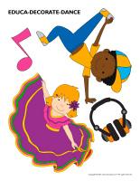 Educa-decorate-Dance