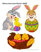 Educa-decorate-Easter 2020-2