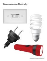Educa-decorate-Electricity