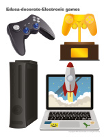 Educa-decorate-Electronic games-1
