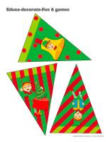 Educa-decorate-Elf-hunt-Fun & games