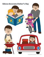 Educa-decorate-Father's Day-1