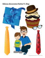 Educa-decorate-Father's Day 2019-1