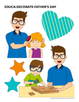 Educa-decorate-Father's Day 2021-1