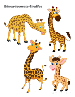 Educa-decorate-Giraffes-2