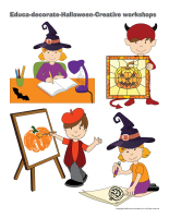 Educa-decorate-Halloween-Creative-workshops-1