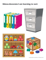 Educa-decorate-I am learning to sort-1