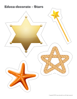 Educa-decorate-Stars