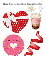 Educa-decorate-Valentine's Day A celebration-1