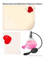 Educa-decorate-Valentine's Day-Love-letters-2