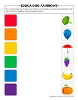 Educa-duo-Rainbows
