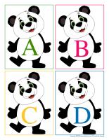 Educa-letters-Pandas