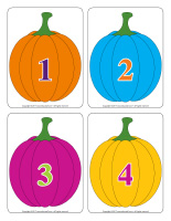 Educa-numbers-Pumpkins