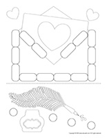 Educa-nuudles-Valentine's Day-Love-letters