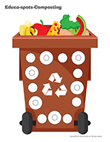 Educa-spots-Composting