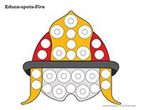 Educa-spots-Fire