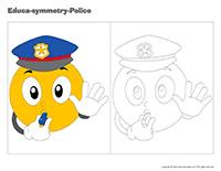 Educa-symmetry-Police