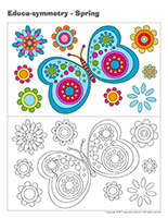 Educa-symmetry-Spring