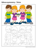 Educa-symmetry-Twins