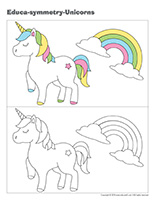 Educa-symmetry-Unicorns