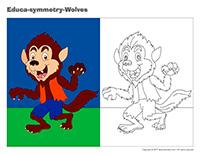 Educa-symmetry-Wolves