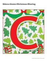 Educa-theme-Christmas-Sharing