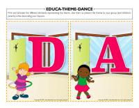Educa-theme-Dance